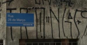 """""""Este termo faz parte de uma relação de nomes que foram sugeridos por uma comissão de representantes dos moradores da Gleba K e M (processo de regularização de glebas da Favela Heliópolis), conforme informação dada pela SEHAB - Secretaria de Habitação e Desenvolvimento Urbano, através de CASE -4, Cadastro Setorial, Divisão Técnica responsável que também mantêm um banco de nomes de logradouros."""""""